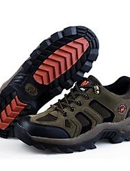 Men's And Women's Outdoor Dunk Low Waterproof Antiskid Hiking Shoes