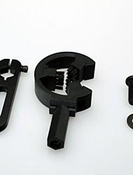 Tir à l'arc TP812 Gardez Brosse catégorie Rest - Noir