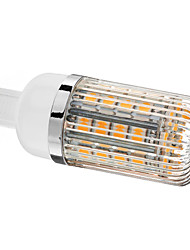 5W G9 LED Corn Lights T 36 SMD 5050 480 lm Warm White Dimmable AC 220-240 V