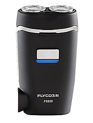 New Style Flyco Floating Rotary High-Class Rechargable Electric Men Shaver