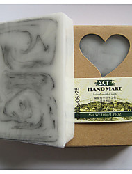 Tianxuan Handgemachte Milk Mist Essential Oil Soap Whitening Anti-Akne-100g