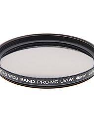 Nicna PRO1-D Digital Filter Wide Band Slim Pro Multicoated UV (46mm)