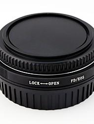 Canon FD Pour Canon EOS Camera Adapter Ring / corrective verre / point sur l'infini