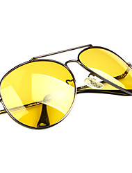 Elegante protezione UV Occhiali da sole uomo STAGIONI