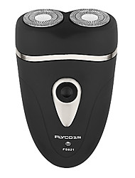 Whole Body Washing Cleaning Flyco Floating Rotary High-Class Rechargable Electric Men Shaver