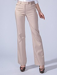 Cerel Classical Essential Slim Lady Straight Pants
