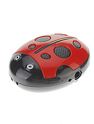 TF lecteur de carte Mini Portable Beetle Digital MP3 Player
