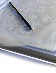 Tattoo Supply Ultra Thin Tracing Table Pad A3 Led Tattoo Light
