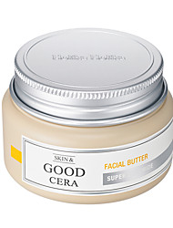 [Holika Holika] Skin & Good Cera Concentrated Ceramide Facial Butter 60ml - (Powerful Moisturizing, Skin Rejuvenation & Elasticity)