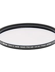 Nicna PRO1-D Digital Filter Wide Band Slim Pro Multicoated UV (77mm)