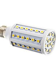 12W Lâmpadas Espiga T 60 SMD 5050 720 lm Branco Quente AC 220-240 V