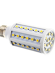 12W Ampoules Maïs LED T 60 SMD 5050 720 lm Blanc Chaud AC 100-240 V