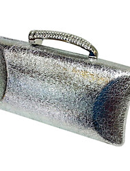 Leatherette Wedding/Special Occasion Wristlets/Evening Handbags(More Colors)