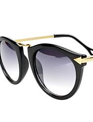 SEASONS Unisex Stylish Round-Frame Sunglasses
