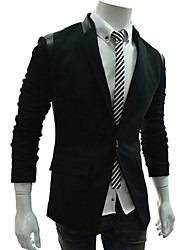 Men's Fashion Slim Blazer