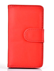 Leder Samsung Mobile Phone Cases für Samsung Galaxy S2 9100 (Multicolor)