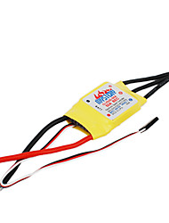 Mystère Nuage 50A hélicoptère Brushless Speed Controller ESC RC
