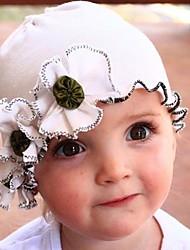 Chic Jolie Beanie Fleurs Chapeau pour enfants