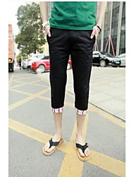 Men's Sweatpants/Shorts , Casual Cotton
