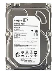 """seagate st4000dm000 SATA3 3.5 """"hard disk interno da 4 TB"""