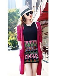 Nouveau sexy des femmes de mini robe tunique à manches longues