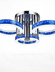 acrilico rotondo 108 x 5730 Lampada LED SMD