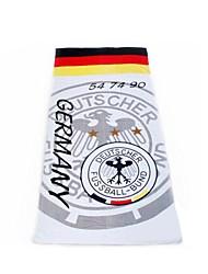 Кубок Германии World Gym Фитнес-Бич полотенце