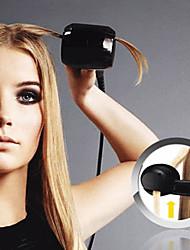 AC100-240V Ceramic Hair Curling Iron
