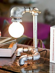 Table Lamps , Novelty Metal