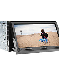 7 polegadas Android 4.1 2Din no painel do carro leitor DVD com GPS, 3G, Wi-Fi, o iPod, RDS, BT, TV, Multi-Touch Capacitiva
