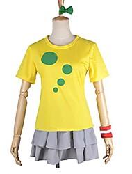 Amour en direct! Cosplay costume Minami Kotori