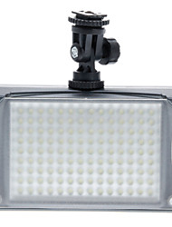 Yinshida XT-98 LED fotográfica Lamp LED Luz de Vídeo