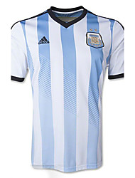 2014 World Cup World Cup Jerseys Argertina Home Game Code Blue (Adizero)