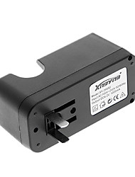 Chargeur adaptateur secteur pour 26650 (AC 100-240/US Plug)
