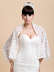 Lace Wedding/Special Occasion Shawls
