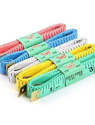 Simple mesure de bande (couleur aléatoire)
