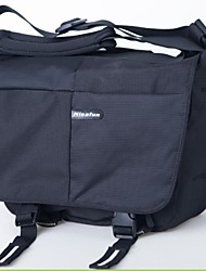 Multifunctional Waterproof Camera Case Bag for Canon DSLR EOS  700D Nikon D5300 with RainCover