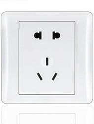 2-Pin y 3-Pin Plug Socket
