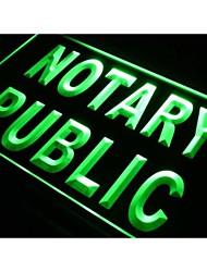 нотариальная контора государственная служба новый неоновый свет