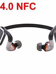 cuffie bluetooth stereo v4.0 sport neckband con microfono per iPhone 6 / iphone 6 più