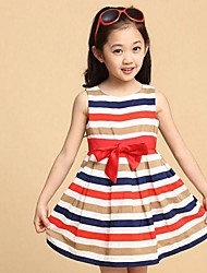 Girl's Fashion Dresses  Lovely Princess Summer  Dresses