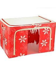 Impermeável Impressão Baina Lates Box