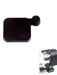 Аксессуары GoPro крышка объектива / Водонепроницаемые кейсы Водонепроницаемый, Для-Экшн камера,Gopro Hero 2 / Gopro Hero 3Езда на