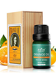 Isilandon Whitening and Moisturing Sweet Orange Scent Essential Oil 10ml