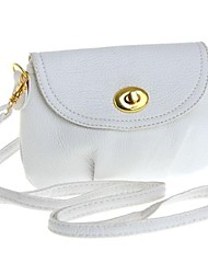 Women's Fashion  Lovely Leather  Crossbody Bag New  Style Mini  Shoulder Bag  Clutches Bag