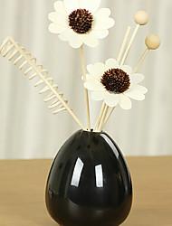 Big Ceramic Bottle Smoke-free Aromatherapy(Random Color)