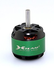 X-TEAM XTO-3013 RC Airplanes Outrunner Brushless Motor 1070-1450KV