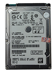 Hitachi HTS721010A9E630 SATA3 1T HDD da 2,5 pollici per notebook Hard Disk interno