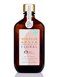 [MERIT] Miracle Argan Treatment Oil Perfume 100ml (Floral Fragrance)