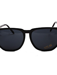DIJING women's cool fashion large Sunglasses